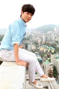 박보검 (Park Bo Geom)