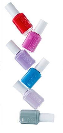 Click the image to learn more about the  #Essie Spring 2013 Collection!