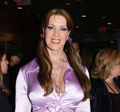 Chyna has been found dead at the age of 46