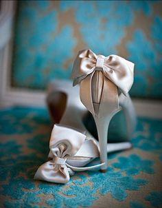 Gorgeous shoes.