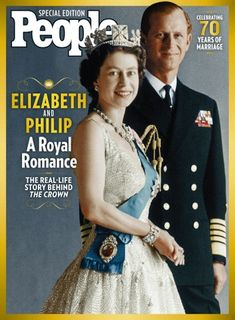 """Read """"PEOPLE Elizabeth and Philip A Royal Romance"""" by The Editors of PEOPLE available from Rakuten Kobo. Celebrate the anniversary of marriage The marriage of Queen Elizabeth II and Prince Philip has now lasted an astoni. Princess Alice Of Battenberg, Princess Anne, Elizabeth Philip, Queen Elizabeth Ii, Prinz Phillip, Die Queen, Prince William And Harry, British Royal Families, Royal Queen"""