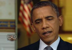 CBS Busts Obama--and Itself: Unaired 60 Minutes Clip Proves White House Lied About Benghazi, (cbs did not show clip where b.o. indicates they knew the assault in Libya was a terror attack, but instead they did air b.o.'s attack on Romney that same night. good thing the media is completely biased and b.o. supporters )