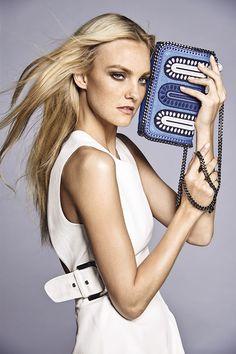 #StellaMcCartney #handbags, what more can we say?