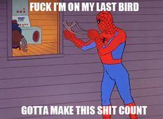 Hilarious 60s Spider-Man Memes
