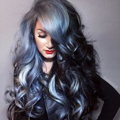 Loving this look! @myhairfixation #behindthechair