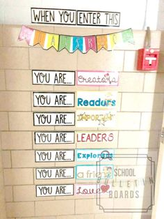 You Are Bulletin Board - Helping students to increase their fixed mindset, this growth mindset bulletin board will assist children in realizing their true potential. Children will envision themselves being so many different important people. First Grade Classroom, Classroom Displays, Music Classroom, Classroom Organization, Classroom Management, Classroom Decor, Fixed Mindset, Growth Mindset, Second Grade