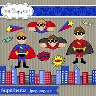 classroom superhero decorations | Superhero Classroom Theme
