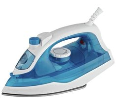 Buy Simple Value Iron at Argos.co.uk, visit Argos.co.uk to shop online for Irons, Laundry and cleaning, Home and garden Steam Iron, Home And Garden, Home Appliances, Cleaning, Simple, Stuff To Buy, Irons, Shopping, Laundry
