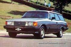 Resultado de imagem para carros antigos chevrolet caravan