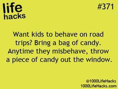 bahahaha evil parenting.