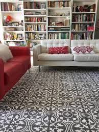 """Képtalálat a következőre: """"cement tiles living room"""""""