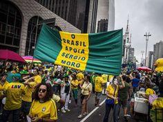 CAnadauenCE tv: Grupos pró-impeachment vão voltar às ruas para def...