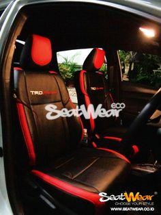 Seatwear di Honda Mugen Puri  Seatwear adalah sarung jok mobil dengan desain yang stylish dan inovatif untuk interior jok mobil anda. Seatwear menggunakan kombinasi bahan yang tahan lama karena memakai kulit PU.  *Untuk Pemesanan bisa datang langsung ke Dealer Honda terdekat atau bisa menghubungi sales kami :  Sales Representative 1 (JhuJhu) HP : 085777810007 BB : 5D3EB7E8  Sales Representative 2 (Putra Ahen) HP : 082298191580  BB  : 5C65B0AE  www.seatwear.co.id info@seatwear.co.id