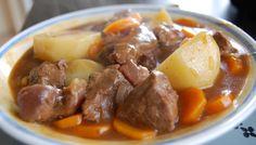 How To Make Traditional Irish Stew