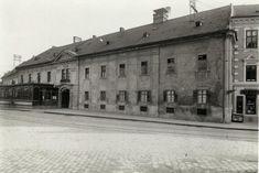 Krásy Bratislavy alebo ako hlavné mesto vyzeralo kedysi, časť #51 - BratislavaDen.sk Bratislava, Louvre, Europe, Building, Mesto, Travel, Times, Fotografia, Viajes