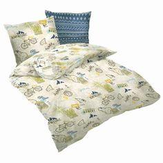 Nursery Bedding Luxury 100% Cotton Dinosaur Duvet Cover Set Single Double Toddler Cot Nursery Excellent Quality
