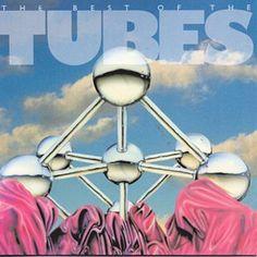 She's A Beauty - The Tubes