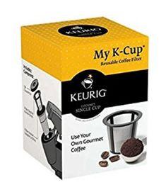 Keurig 5048 My K-Cup Reusable Coffee Filter Coffee Filter Uses, Coffee Filters, K Cup Filter, Coffee Coffee, Need Coffee, Coffee Pods, Reusable K Cup, Reusable Coffee Filter, Keurig