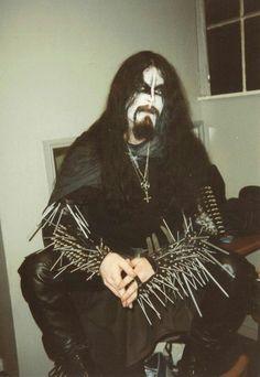 Infernus/Gorgoroth