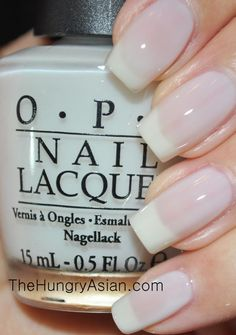 OPI's latest SoftShades colors are inspired by the New York City Ballet.     Care To Danse? 3 coats is a pale sheer lilac creme.      My Po... Opi Nail Polish, Opi Nails, Nail Polishes, Opi Colors, City Ballet, Flawless Beauty, French Nails, Cute Nails, Pretty Nails