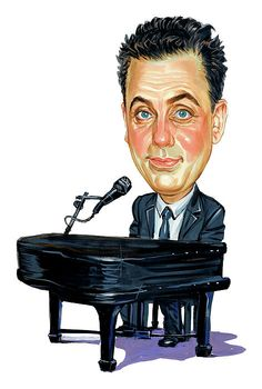 BILLY JOEL Singer Songwriter Pianist CLASSIC ROCK CONCERT TOUR JUNIOR T-SHIRT 10