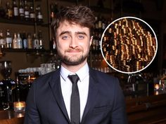Daniel Radcliffe is sitting on a $100 million fortune  and barely spending any of it