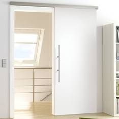 The best selection of pre finished internal doors in the UK. Quality fully finished white internal doors with glazing and double doors. White Internal Doors, White Doors, Sliding Wood Doors, Wooden Doors, Wood Box Shelves, Modern Wood Floors, Simple Bed Frame, Custom Interior Doors, Diy Wood Bench