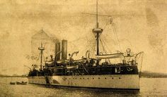 USS Maine - National Museum of the U.S. Navy