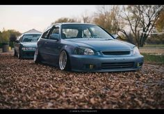 You don't like Eks? Slammed Cars, Jdm Cars, Ek Hatch, Civic Eg, Honda Civic Hatchback, Girls Driving, Japan Cars, Car Manufacturers, Amazing Cars