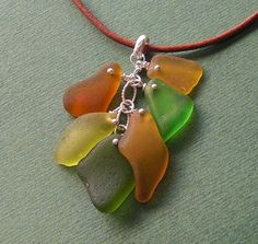 autumn leaves (would prefer summer look) love the idea!