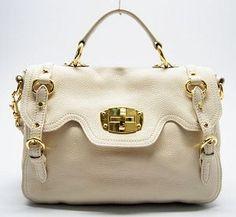 http://www.miumiu-shoppings.com/ 2013miumiu ハンドバッグ 86302 オフベージュアウトレット