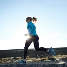 The Best Running Tips of All Time - Shape.com