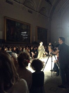 . London 2016, Christopher Raeburn, Fashion Show, Concert, Concerts