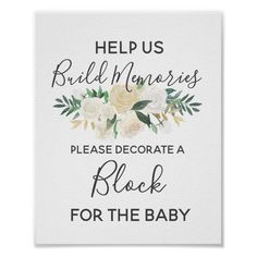 Baby Shower Wishes, Baby Shower Advice, Baby Shower Signs, Baby Shower Fun, Baby Shower Gender Reveal, Baby Shower Parties, Shower Ideas, Fun Baby, Shower Party