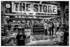 The Store (By Guinness)