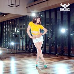 Kpop, Cute Korean Girl, Dance Music, Beauty Women, Music Videos, Sporty, Ice, Glamour, Artists
