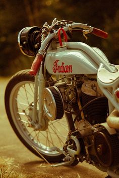 America by Motorcycle the book...get it on Amazon. — rocketball01: Indian by vanilla leech