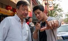 Byron Mann and Tzi Ma Star in the Netflix Series Wu Assassins - Gossip Grind New Netflix, Netflix Series, Asian American, American Women, Latest Celebrity Gossip, Martial Artist, Bruce Lee, Assassin