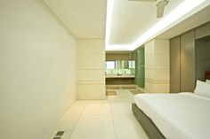 Green Architectural Features Displayed by Holiday Villa in Thailand: Aqualina Residence Koh Phangan, Architectural Features, Swimming Pools, Living Spaces, Thailand, Villa, Display, Contemporary, Architecture
