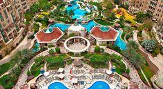 Booking.com: Hôtel Al Murooj Rotana – Dubai - Dubaï, Émirats