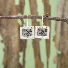 Dragonfly Earrings - Anju Jewelry