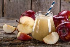 A reggeli salaktalanításhoz: pörgesd fel az anyagcseréd egy egyszerű, almás itallal