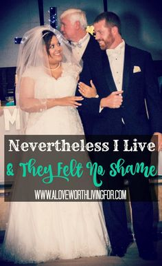 Shameless. Does this word describe you? Is it even possible to live a life free of guilt and shame? Is it possible to have a marriage where you are both free and safe to be vulnerable? The answer is yes. Here is how.
