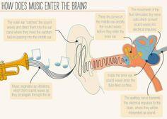 Música y Cerebro.