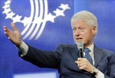 Bill Clinton acusa a los republicanos y a la prensa de inflar la polémica contra su esposa  http://www.elperiodicodeutah.com/2015/09/noticias/estados-unidos/bill-clinton-acusa-a-los-republicanos-y-a-la-prensa-de-inflar-la-polemica-contra-su-esposa/