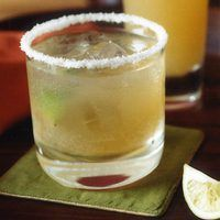 Beer Margarita.