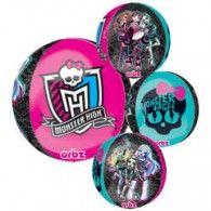 Orbz Shape $19.95 U28396 Disney Balloons, Helium Balloons, Foil Balloons, Latex Balloons, Wholesale Party Supplies, Kids Party Supplies, Wedding Balloons, Birthday Balloons, Balloon Decorations