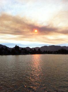 Lake Tahoe Sunser