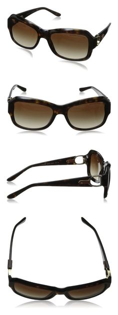 4f3b69d1002 Amazon.com  Ralph Lauren Women s Rl8107q Rectangular Sunglasses