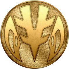 Power Coin White Ranger
